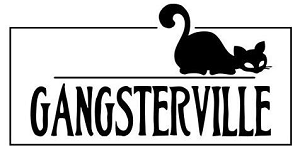 GANGSTERVILLE(ギャングスタービル)通販