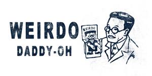 WEIRDO(ウィアード)通販