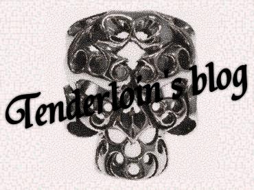 TENDERLOIN(テンダーロイン)をはじめとするアメカジブランドをこよなく愛する管理人