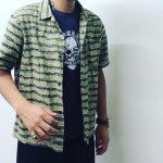 アロハシャツ
