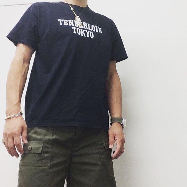 TENDERLOIN TOKYO