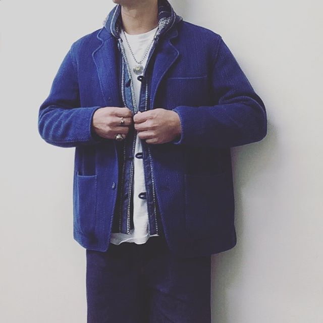 Native Parka * Tailored-Jacket