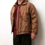 DUCK JKT * NATIVE PARKA