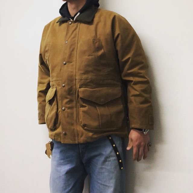 FILSON TIN JACKET
