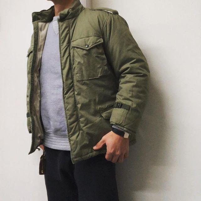 Donny jacket