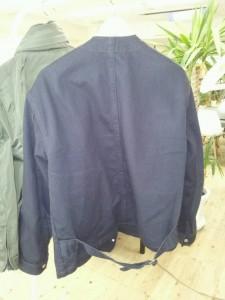 テンダーロインのエンジニアジャケット