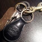 テンダーロインのキーホルダー