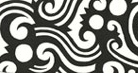 ボルネオ紋様