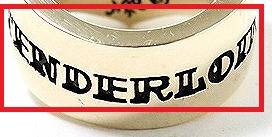 テンダーロインのリングサイズ直しの方法