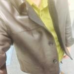 T-HIDE × ヘビーフランネルシャツ!