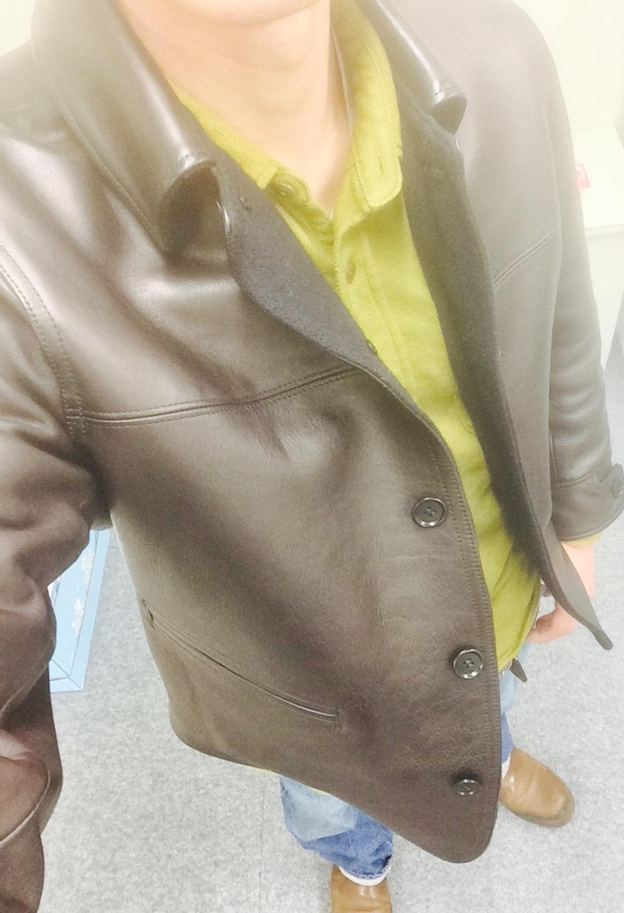 T-HIDE × ヘビーフランネルシャツ