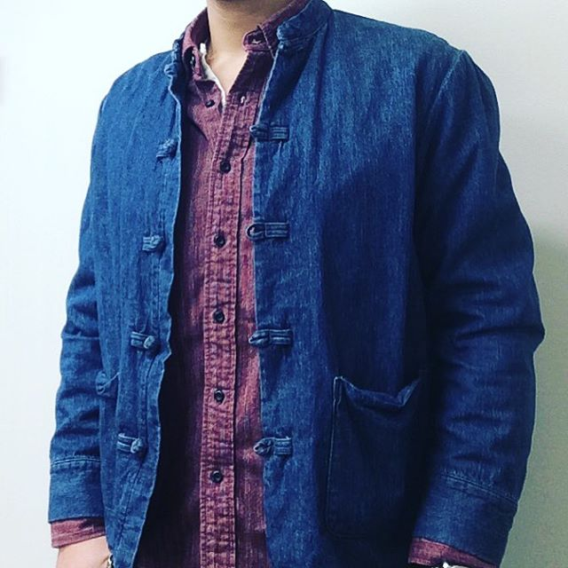 F.C DENIM JKT