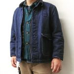 DENIM COVERALL * GTM JKT